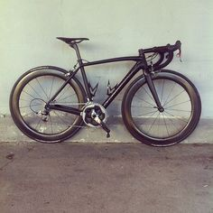 Blacked-out S-Works Tarmac