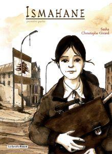 'Ismahane I', de Girard y Sasha. El drama de las mujeres en elLíbano