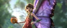 Marianne from Strange Magic