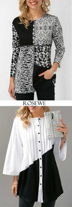 Cute tops for women at Rosewe.com, free shipping worldwide, check it out.