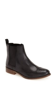 Dune London 'Quentin' Chelsea Boot