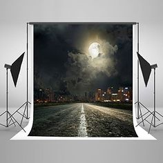 Kate 5x6.5ft City Photo Backdrop Road Bright Lights City ... https://www.amazon.com/dp/B01FXEWGIQ/ref=cm_sw_r_pi_dp_x_4SsczbTKZXJWM