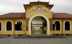 .: Estação da Cidadania abriga campanha de doação de livros