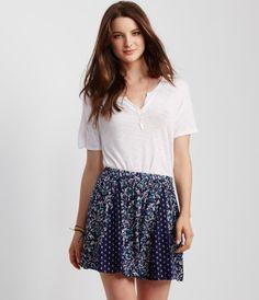 Girls Long & Short skirts   Aéropostale