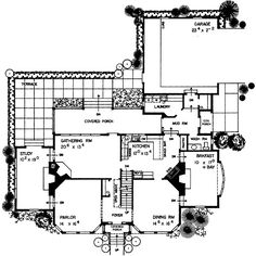 New England Bungalow House Plans additionally Martin Fenlon Modern Extension Renovation Historic Bungalow House Downtown Los Angeles moreover Home Floor Plans additionally Small House Plans Under 1000 Sq Ft Modern further Basement Garage House Plan. on bungalow house plans in america