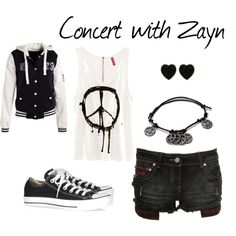 """""""One Direction Date Outfits (Zayn)"""" by lostinparadise25 on Polyvore"""