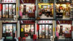 PHOTOGRAPHY – Kris Vervaeke's Supernatural Shots of HK's Fortune Tellers