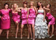 i love this! haha #Bridesmaid #Dress