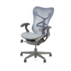 Herman Miller ® Mirra ® Basic Chair | AllModern