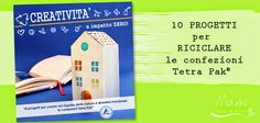 mami chips & crafts: Riciclare le confezioni Tetra Pak®