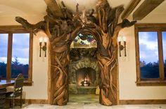 driftwood sculpture | Driftwood art | art