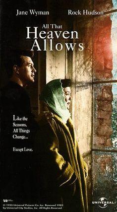All That Heaven Allows (1955) - Douglas Sirk