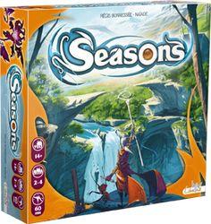 Seasons | Brettspielbote