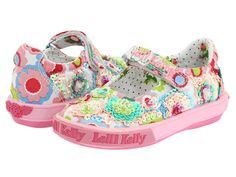 My daughter's favorite shoes!