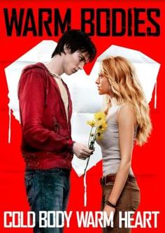 Warm Bodies was one of the few zombie movies I actually liked.