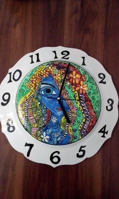 #çini saat