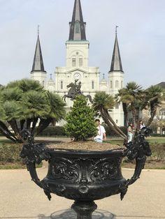 Style Scout Travels: New Orleans - Melanie Knopke