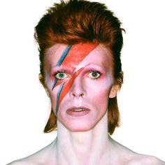 5 Beauty Products David Bowie Would Totally Rock
