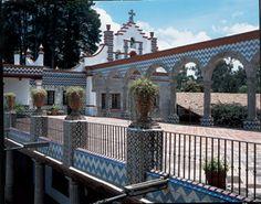 Hacienda La Gavia Mexico