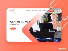 Job portal - Homepage