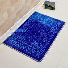 US $20.33 Hot Sale Muslim Prayer Garden Rug New Fashion Pilgrimage Rugs And Carpets For Home Living Room Polyester Rug Convenient To Carry. Aliexpress product