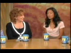 Michelle Malkin appeared on a chick show called 'The View' to talk about her new book. The women of the View battled with Malkin over who was more corrupt: Bush or Obama? Typical Democrat vs. Republican garbage. Enjoy.   You go, Michelle!