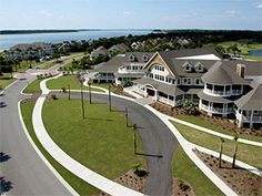 Seabrook Island Club House