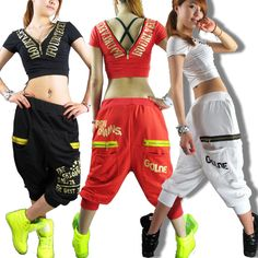 Searching for affordable hip hop dance wear_price in null? Buy high quality and affordable hip hop dance wear_price via sales on hip hop dance wear_price. Enjoy exclusive discounts and free global delivery on hip hop dance wear_price at AliExpress. Harem Sweatpants, Harem Trousers, Sports Trousers, Mens Sweatpants, Sport Pants, Rapper Costume, Looks Hip Hop, New Fashion, Womens Fashion