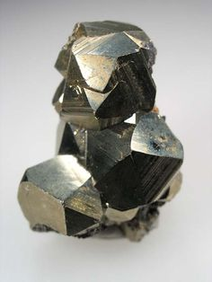 Pyrite is also known as 'fools gold' because it has a history of being mistaken for gold. It is thought to be a highly protective stone blocking and shielding you from negative energy, for this reason it has long been used as a talisman.  Pyrite is said to reduce fatigue and is a good stone for students because it is thought to improve memory and recall and to stimulate the flow of ideas. Pyrite can also be beneficial when planning large business concepts by placing a piece on the desk