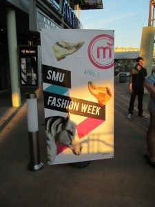 SMU Fashion Week - here's our recap!