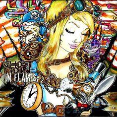 Ghost Town band album art