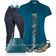love this color and the entire outfit l, except the purse.