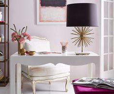 "Arteries ""Starburst Marlowe"" Lamp | Design Collaboration | One Kings Lane"