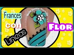 YouTube Toe Nails, Lily, Nail Art, Youtube, Anime, Nail Stuff, Nail Ideas, Toe Nail Art, Make Flowers