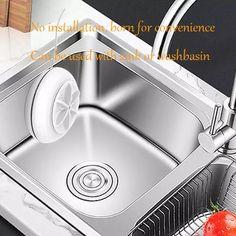 Mini Portable Washing Machine – beyondkrafty Compact Washing Machine, Mini Washing Machine, Washing Machines, Mini Dishwasher, Portable Dishwasher, Washer Machine, Cool Gadgets To Buy, Household Chores, Water Conservation