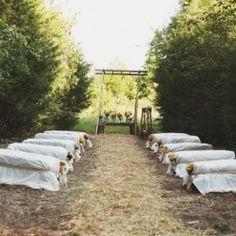 small wedding idea - Wedding-Day-Bliss