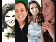 50 Melhores Louvores (Sucessos da Musica Evangelica Atual) *Sucessos da ...