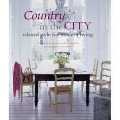 Country in the City (not yet released)    Liz Bauwens, Alexandra Campbell