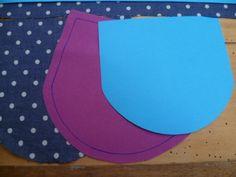 tuto sac à dos maternelle - Un lotus bleu