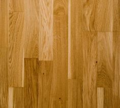 oak strip (least expensive)