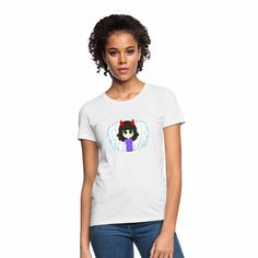 Prepare to Dye Design for Egg Decorating Easter Women's T-Shirt ✓ Unlimited options to combine colours, sizes & styles ✓ Discover T-Shirts by international designers now! Skate Maloley, Kanji Japanese, Skate Shop, All Family, Heather Black, Couture, Cute Faces, Women Brands, Custom Clothes
