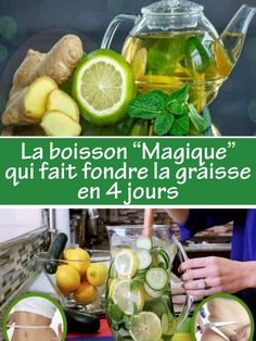 Discover recipes, home ideas, style inspiration and other ideas to try. Zone Recipes, Detox Recipes, 21 Day Detox, Health Benefits Of Ginger, Zone Diet, Best Weight Loss Pills, Colon Detox, Lemon Water, Water Recipes