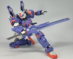 Arte Gundam, Gundam Toys, Gundam Mobile Suit, Gundam Custom Build, Gundam Model, Power Rangers, Location History, Cool Designs, Sabbath