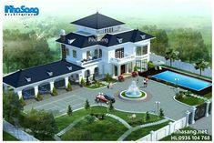 Classic House Exterior, Classic House Design, Bungalow House Design, Dream House Exterior, Modern House Design, House Plans Mansion, Sims House Plans, House Layout Plans, House Layouts