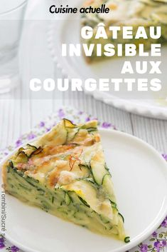 Inedible cake with zucchini Healthy Meals For One, Healthy Recipes On A Budget, Easy Smoothie Recipes, Healthy Meal Prep, Healthy Chicken Recipes, Healthy Dinner Recipes, Healthy Snacks, Healthy Smoothie, Light Recipes