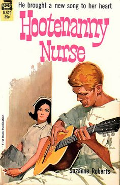 """""""Yes, it's the oft-told tale about the love between a simple hillbilly and his big-city caregiver."""""""