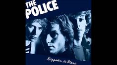 The Police - Bring On The Night… 'I couldn't stand another hour of daylight!'