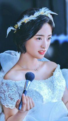 Meteor Garden Cast, Meteor Garden 2018, A Love So Beautiful, Beautiful People, Loli Kawaii, Moon Princess, Garden Pictures, Cute Girl Face, Cute Celebrities