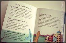 Livre jeunesse - Premières lectures - roman - La tour Eiffel en Italie - Editions Nathan