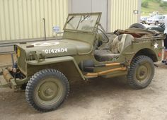 willys jeep 920 50 A few Willys Jeeps in high res (57 HQ Photos)